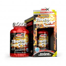 Comprar Quemadores Termogénicos AMIX - THERMOCORE 90 CAPS marca Amix ® Nutrition. Precio 35,90€