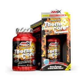 Comprar Quemadores Termogénicos AMIX - THERMOCORE marca Amix™ Nutrition. Precio 35,90€