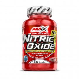 Comprar Voluminizadores AMIX - NITRIC OXIDE marca Amix™ Nutrition. Precio 31,40€