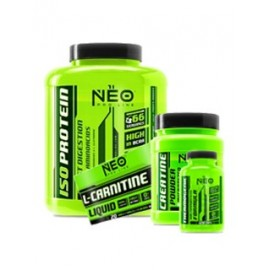 Comprar Definicion PACK VITOBEST NEO - DEFINICIÓN marca Vit.O.Best - NEO Pro Line. Precio 93,20€