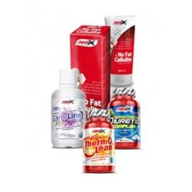 Comprar Definicion PACK AMIX - DEFINICIÓN MUJER marca Amix ® Nutrition. Precio 4,99€
