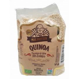 Comprar Productos Ecológicos y Bio MAX PROTEIN BIO - QUINOA marca Max Protein Bio. Precio 4,20€