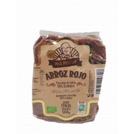 Comprar Productos Ecológicos y Bio MAX PROTEIN BIO - ARROZ ROJO SALVAJE marca Max Protein Bio. Precio 4,29€