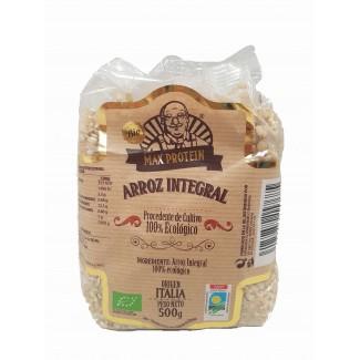 Comprar Semillas y Cereales MAX PROTEIN BIO - ARROZ INTEGRAL 500 GR marca Max Protein Bio. Precio 3,27€