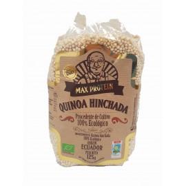 Comprar Productos Ecológicos y Bio MAX PROTEIN BIO - QUINOA HINCHADA marca Max Protein Bio. Precio 4,29€