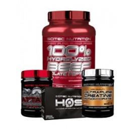 Comprar Pack PACK - SCITEC - VOLUMEN 2 marca Scitec Nutrition. Precio 99,99€