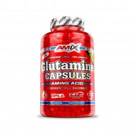 Comprar Glutamina AMIX - GLUTAMINE - GLUTAMINA marca Amix™ Nutrition. Precio 36,50€