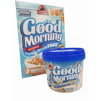 Comprar Desayuno-Almuerzo PACK - MAX PROTEIN - GOOD MORNING marca Max Protein. Precio 14,80€