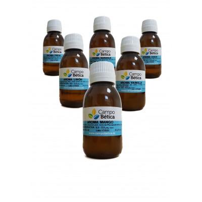Comprar Saborizantes BIOBÉTICA - AROMAS HORECO 100 ML marca BioBética. Precio 3,90€