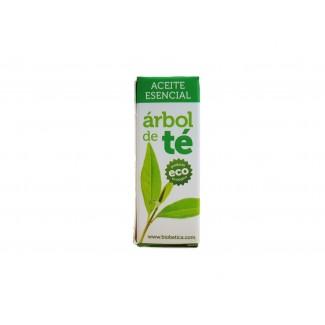 Comprar Esenciales BIOBÉTICA - ACEITE ESENCIAL DE ARBOL DEL TÉ BIO 10 ML marca BioBética. Precio 6,77€