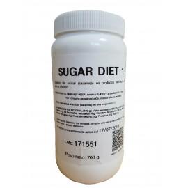 Comprar Edulcorantes BIOBÉTICA - SUGAR DIET - AZUCAR DIETETICA marca BioBética. Precio 5,86€
