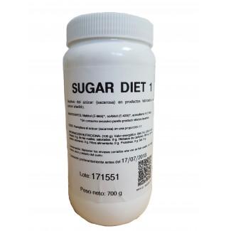 Comprar Edulcorantes BIOBÉTICA - SUGAR DIET - AZUCAR DIETETICA 700 GR marca BioBética. Precio 5,86€