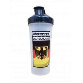 Comprar Complementos SHAKER - NUTRYTEC - ALEMANIA marca Nutrytec. Precio 2,90€
