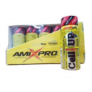 Comprar Pre-Entrenos AMIX - CELLUP SHOT - PRE-ENTRENO 1 VIAL * 60ML marca Amix ® Nutrition. Precio 1,95€