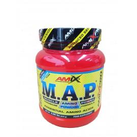 Comprar Aminoácidos Esenciales AMIX - M.A.P POWDER 300 GR marca Amix ® Nutrition. Precio 36,90€