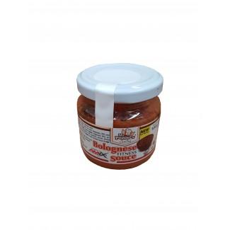 Comprar Salsas AMIX - SALSA BOLOÑESA FITNESS 100 GR marca Amix ® Nutrition. Precio 3,50€