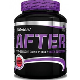 Comprar Post-Entrenos BIOTECHUSA - AFTER - POST ENTRENO marca BioTechUSA. Precio 23,99 €