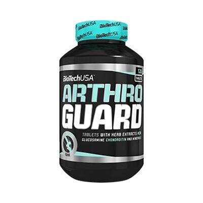 Comprar Colágeno y Articulaciones BIOTECHUSA - ARTHRO GUARD 120 CAPS marca BioTechUSA. Precio 18,81€