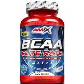 Comprar BCAA´S AMIX - BCAA ELITE RATE marca Amix™ Nutrition. Precio 24,90€