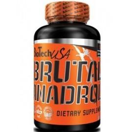 Comprar Testosterona BIOTECHUSA - BRUTAL ANADROL marca BioTechUSA. Precio 22,41€