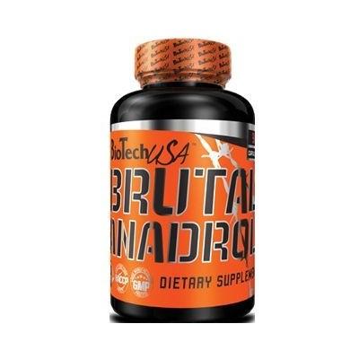 Comprar Testosterona BIOTECHUSA - BRUTAL ANADROL 90 CAPS marca BioTechUSA. Precio 22,41€