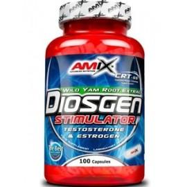 Comprar Testosterona AMIX - DIOSGEN 100 CAPS marca Amix ® Nutrition. Precio 25,90€