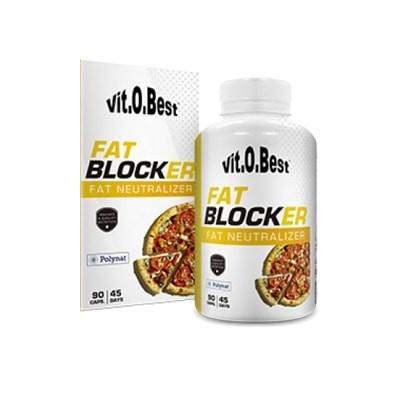 Comprar Bloqueadores De Carbohidratos VITOBEST - FAT BLOCKER 90 CAPS marca VitOBest. Precio 18,90€