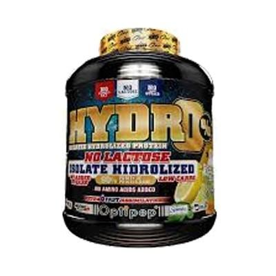 Comprar Proteínas Hidrolizadas BIG - HYDRO 0% 1.8 KG marca Big. Precio 65,81€
