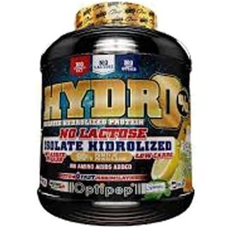 Comprar Proteínas Hidrolizadas BIG - HYDRO 0% 1.8 KG marca Big. Precio 65,80€