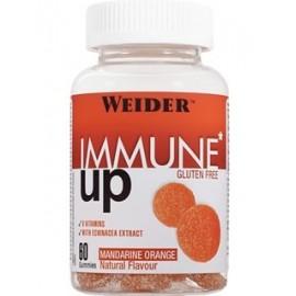 Comprar Vitaminas WEIDER - INMUNE UP GOMINOLAS marca Weider. Precio 8,99€