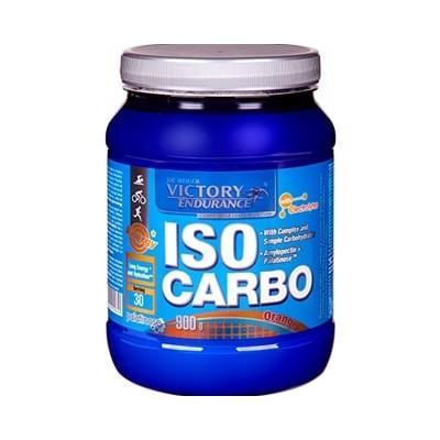 Comprar Post-Entrenos VICTORY ENDURANCE - ISO CARBO 900 GR marca Victory Endurance. Precio 19,99€