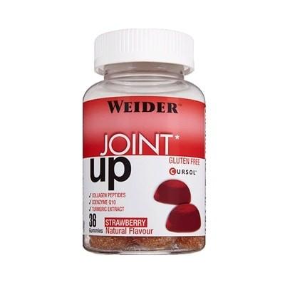 Comprar Vitaminas WEIDER - JOINT UP GOMINOLAS - 36 GOMINOLAS marca Weider. Precio 11,90€