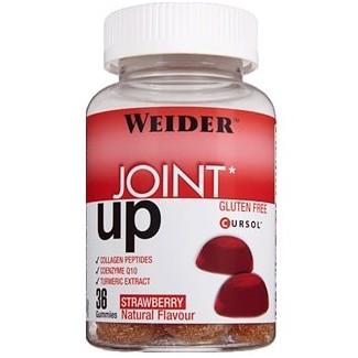 Comprar Vitaminas WEIDER - JOINT UP GOMINOLAS - 36 GOMINOLAS marca Weider. Precio 9,50€