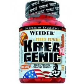 Comprar Voluminizadores WEIDER - KREA GENIC + PTK marca Weider. Precio 46,89€