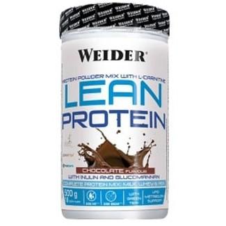 Comprar Aislado de Proteína WEIDER - LEAN PROTEIN 500GR marca Weider. Precio 22,90€
