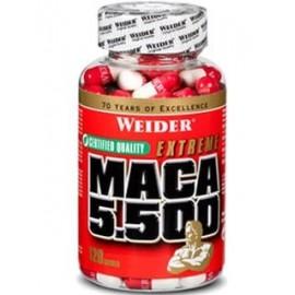 Comprar Vitaminas WEIDER - MACA 5.500 marca Weider. Precio 32,99€
