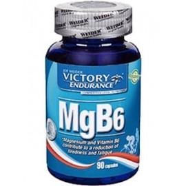 Comprar Vitaminas VICTORY ENDURANCE - MGB6 - MAGNESIO + VITAMINA B6 marca Victory Endurance. Precio 9,25€