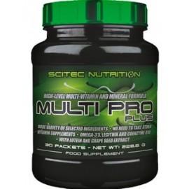 Comprar Vitaminas SCITEC - MULTI PRO PLUS - MULTIVITAMÍNICO marca Scitec Nutrition. Precio 14,44€