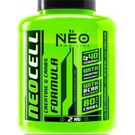 Comprar Hidratos de Carbono VITOBEST NEO - NEOCELL marca Vit.O.Best - NEO Pro Line. Precio 20,45€