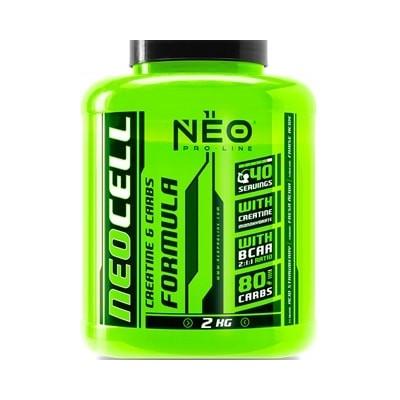 Comprar Hidratos de Carbono VITOBEST NEO - NEOCELL 2 KG marca Vit.O.Best - NEO Pro Line. Precio 20,90€