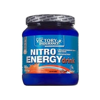 Comprar Pre-Entrenos VICTORY ENDURANCE - NITRO ENERGY 500 GR marca Victory Endurance. Precio 21,14€