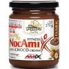 Comprar Cremas y Mantequillas AMIX - MR POPPER'S - NOCAMIX 275 GR marca Amix ® Nutrition. Precio 9,20€