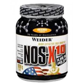 Comprar Voluminizadores WEIDER - NOS-X 10 marca Weider. Precio 37,99€