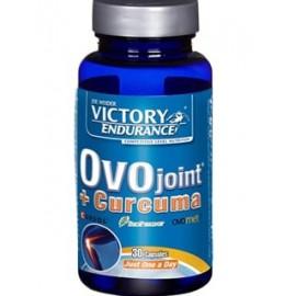 Comprar Colágeno y Articulaciones VICTORY ENDURANCE - OVO JOINT 30 CAPS marca Victory Endurance. Precio 16,89€