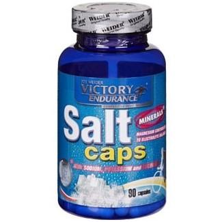 Comprar Isotónicos y Sales VICTORY ENDURANCE - SALT CAPS 90 CAPS marca Victory Endurance. Precio 16,99€