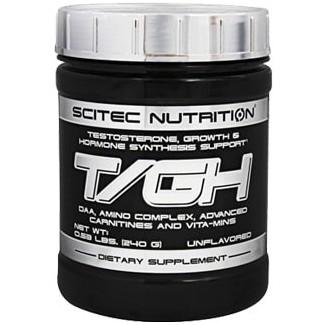 Comprar Testosterona SCITEC - T/GH 240 GR marca Scitec Nutrition. Precio 16,00€
