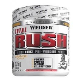 Comprar Pre-Entrenos WEIDER - TOTAL RUSH marca Weider. Precio 32,99€