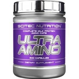 Comprar Aminoácidos Esenciales SCITEC - ULTRA AMINO marca Scitec Nutrition. Precio 15,18€