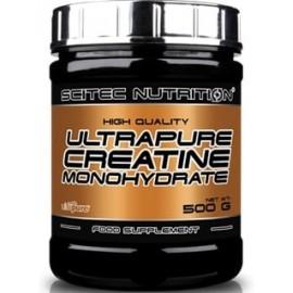 Comprar Creatina SCITEC - ULTRA PURE CREATINE MONOHYDRATE marca Scitec Nutrition. Precio 19,70€