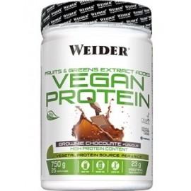 Comprar Proteínas Veganas WEIDER - VEGAN PROTEIN - PROTEINA VEGETAL marca Weider. Precio 21,99€